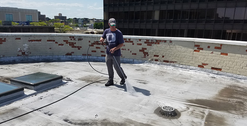 Can roof coatings save your next roof?